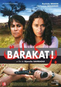 """Affiche du film """"Barakat!"""""""