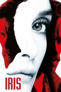 """Affiche du film """"Iris"""""""