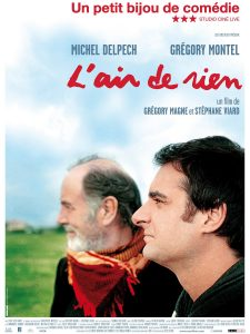 "Affiche du film ""L'air de rien"""