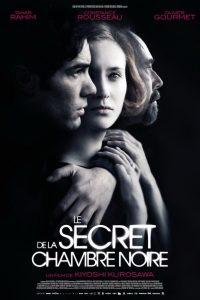 """Affiche du film """"Le Secret de la chambre noire"""""""