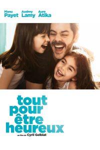"""Affiche du film """"Tout pour être heureux"""""""