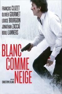 """Affiche du film """"Blanc comme neige"""""""