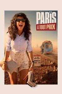 """Affiche du film """"Paris à tout prix"""""""