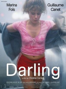 "Affiche du film ""Darling"""