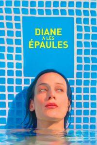 """Affiche du film """"Diane a les épaules"""""""