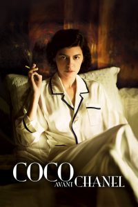 """Affiche du film """"Coco avant Chanel"""""""