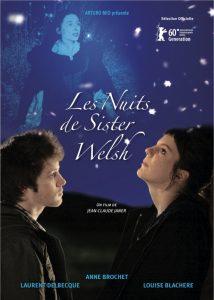 """Affiche du film """"Les nuits de Sister Welsh"""""""