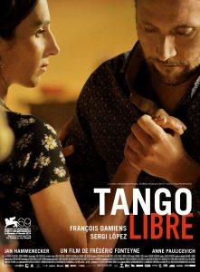 """Affiche du film """"Tango Libre"""""""